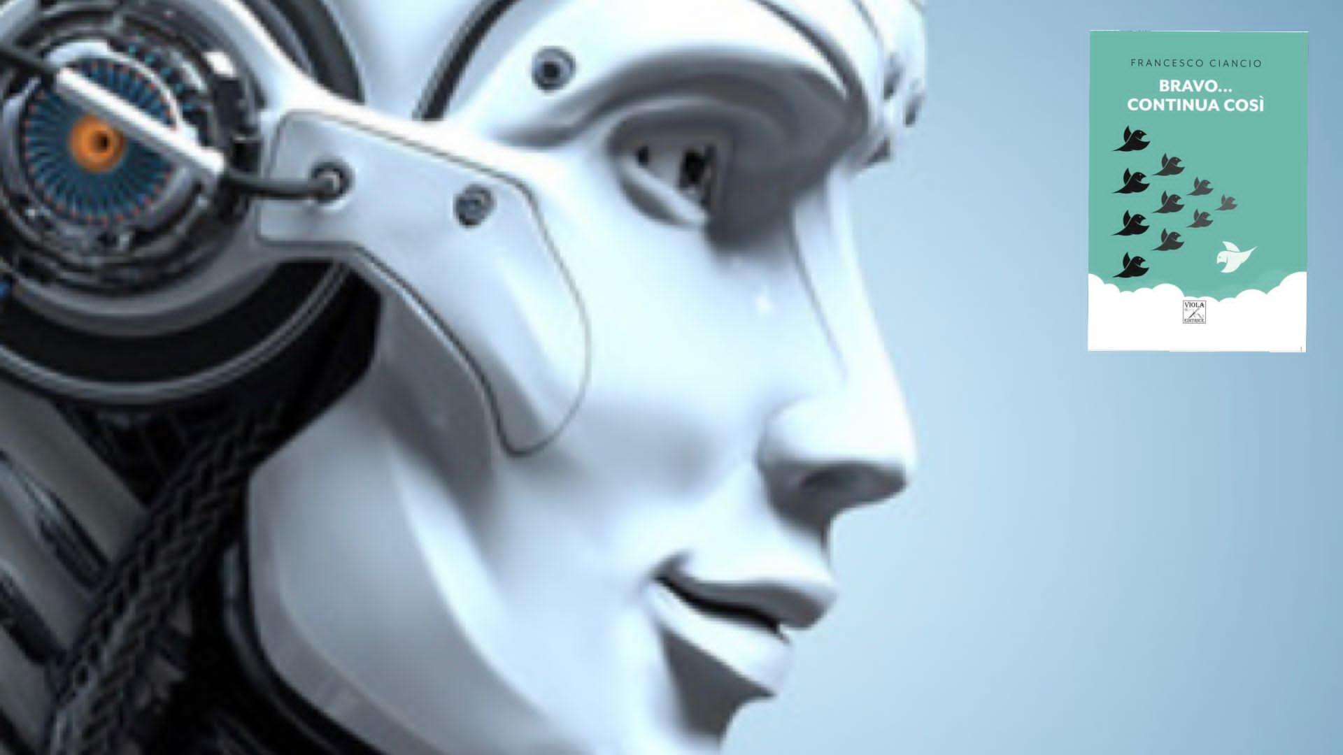 L'uomo robot